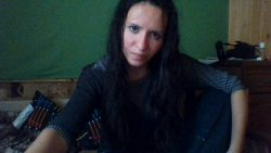 Мария Скляревская 2016